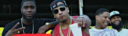 "Boston George ""Faded"" ft. Big K.R.I.T. & Slim Thug (Video)"