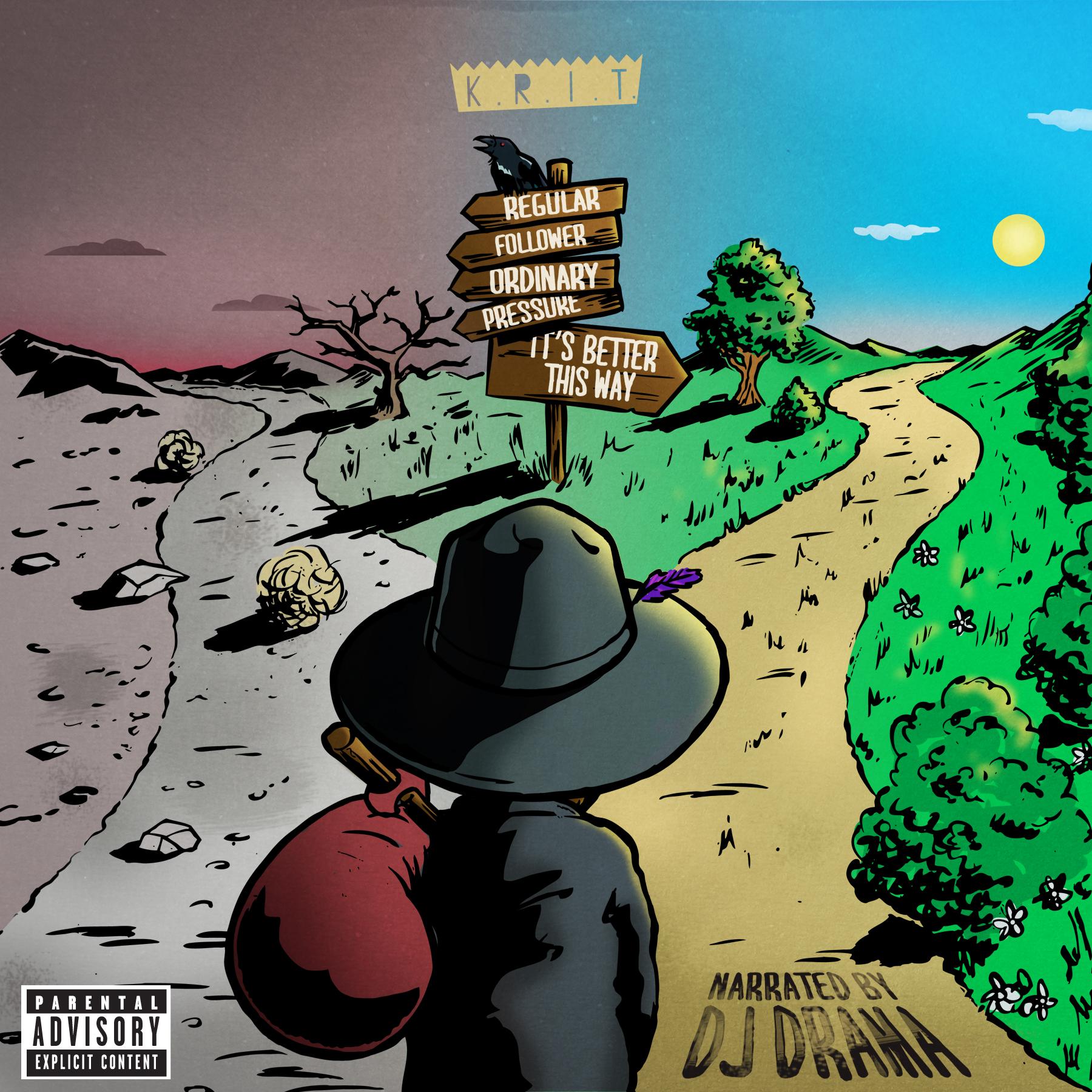 Big krit mixtape free download